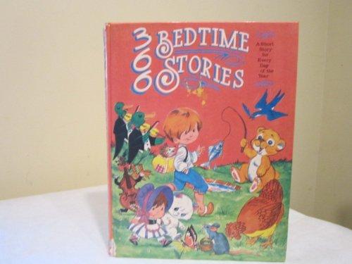 366 Stories for Bedtime