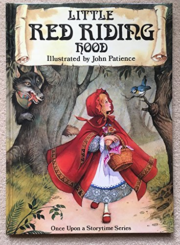 9780710506450: Little Red Riding Hood