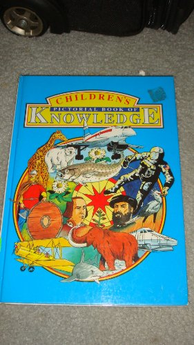 9780710506498: Children's Pictorial Book of Knowledge