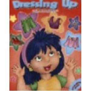 9780710506610: Dressing Up Sticker Fun Book: Day at the Seaside; Julia's Dream; On the Ski Slopes; Emma's Party