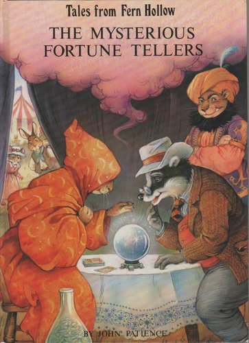 9780710506788: The Mysterious Fortune Tellers