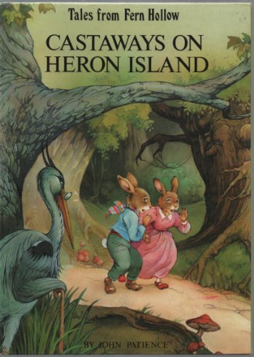 9780710506795: Castaways on Heron Island (Tales from Fern Hollow)