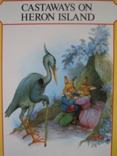 9780710506795: Castaways on Heron Island (Tales from Fern Hollow)