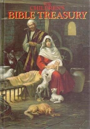 9780710506955: The Children's Bible Treasury