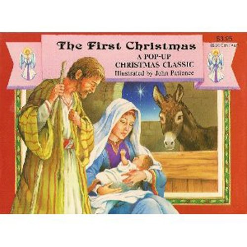 9780710507235: Christmas Classic Pop-Ups: First Christmas