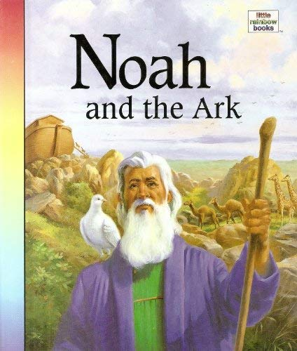 9780710507754: Little Rainbow Bible Stories