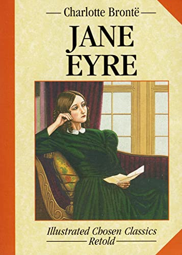 9780710509376: '''CHOSEN'' CLASSICS: JANE EYRE'