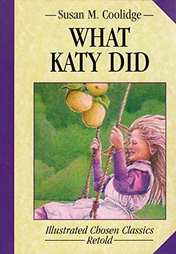 "9780710509390: ""Chosen"" Classics: What Katy Did"