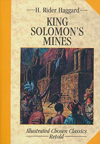 "9780710509406: ""Chosen"" Classics: King Solomon's Mines"