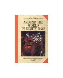 "9780710509413: ""Chosen"" Classics: Round the World in Eighty Days"