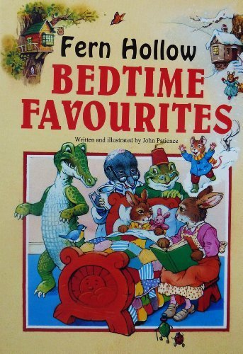 9780710509635: Fern Hollow Bedtime Favourites