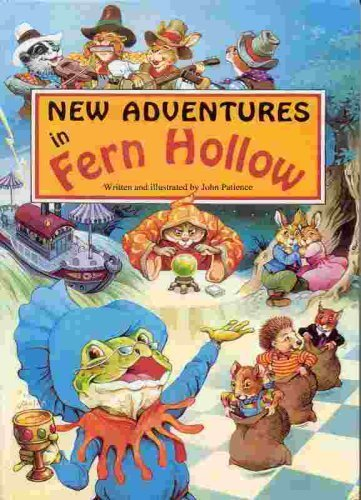 9780710509642: New Adventures in Fern Hollow