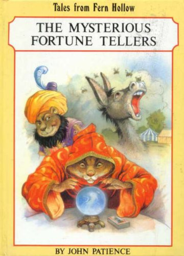 9780710509987: Mysterious Fortune Tellers (Tales from Fern Hollow)