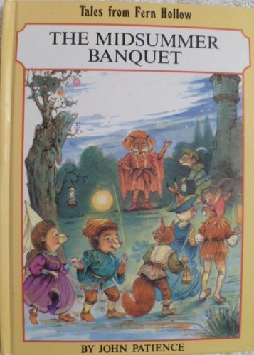 9780710510013: Midsummer Banquet (Tales from Fern Hollow)