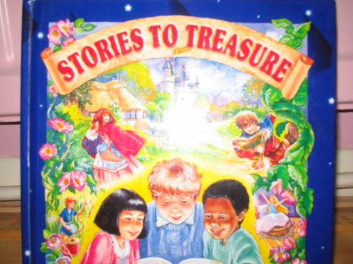9780710510686: Stories to Treasure