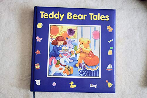 9780710512826: Teddy Bear Tales