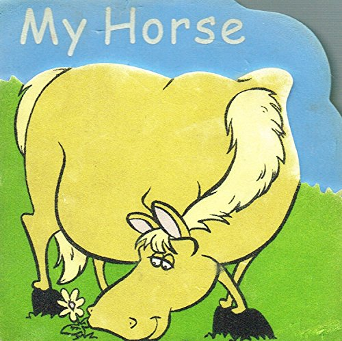 My Horse :: No Author