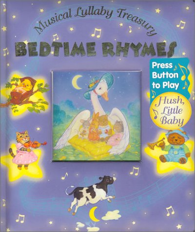 Mother Goose (Musical Lullabye Treasury): Peter Haddock Publishing,Wayne