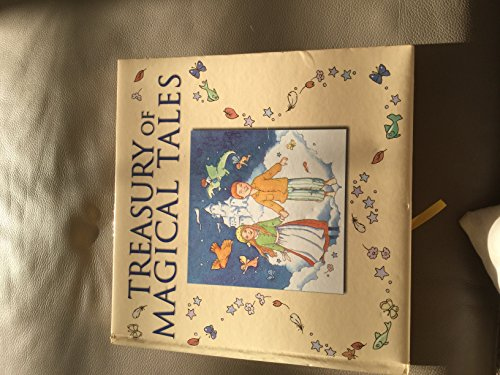 TREASURE OF MAGICAL TALES