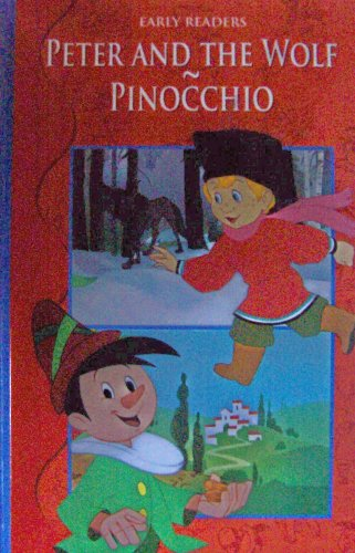 Peter and the Wolf: Pinocchio: Lefevre, A. M.
