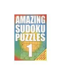 9780710516596: Amazing Sudoku Puzzles