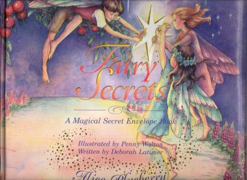 9780710516923: Fairy Secrets: A Magical Secret Envelope Book