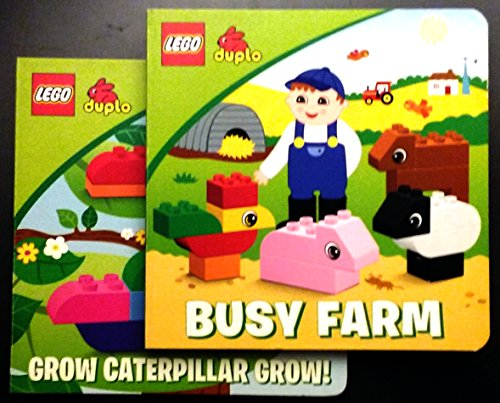 9780710519245: Lego Duplo