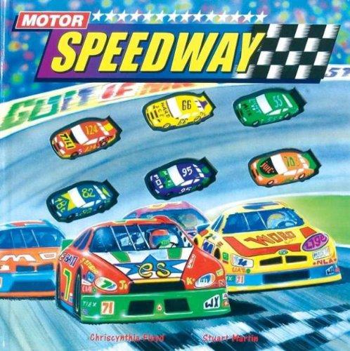 9780710519559: Motor Speedway