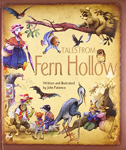 9780710519597: Tales from Fern Hollow