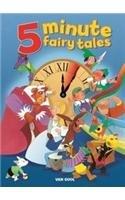 9780710520647: 5 Minute Fairy Tales