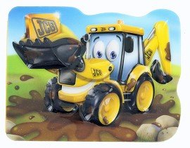 My First JCB Picture Book Joey