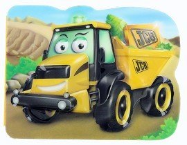 My First JCB Picture Book Doug