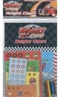 9780710521996: Roary Height Chart Pack