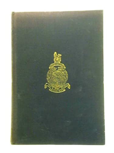 The Royal Marines 1919-1980. An Authorised History