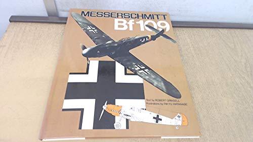 9780710600349: Messerschmitt Bf 109