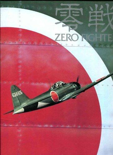 Zero Fighter: Robert C. Mikesh