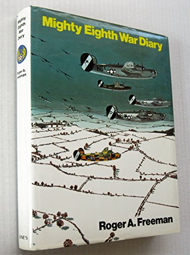 9780710600387: Mighty Eighth War Diary