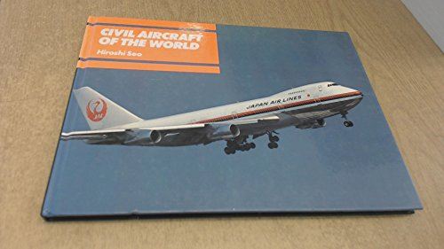 9780710601025: Civil Aircraft of the World