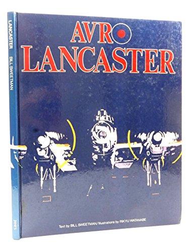9780710601322: Avro Lancaster