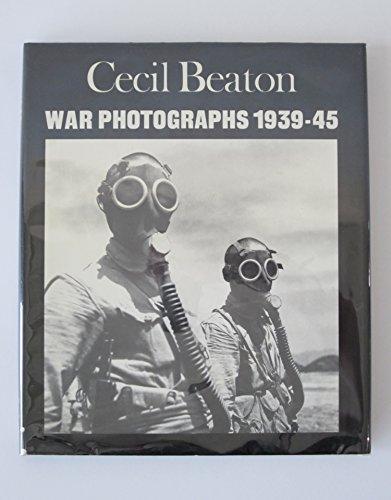 Cecil Beaton: War Photographs, 1939-45: Cecil Beaton