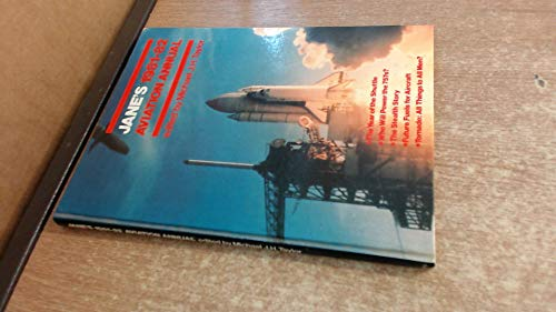 9780710601384: Jane's Aviation Annual 1981-82