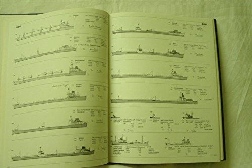 9780710601438: Soviet Bloc Merchant Ships