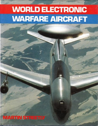 9780710601667: World Electronic Warfare Aircraft
