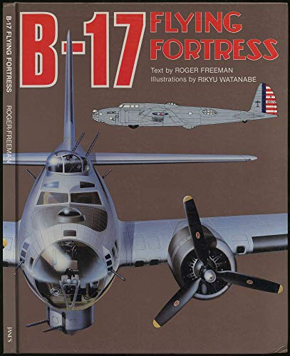 9780710601926: B-17 Flying Fortress