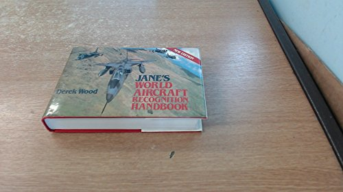 9780710602459: Jane's World Aircraft Recognition Handbook