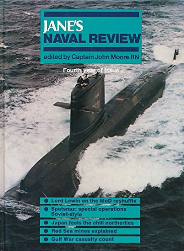 Naval Review - AbeBooks