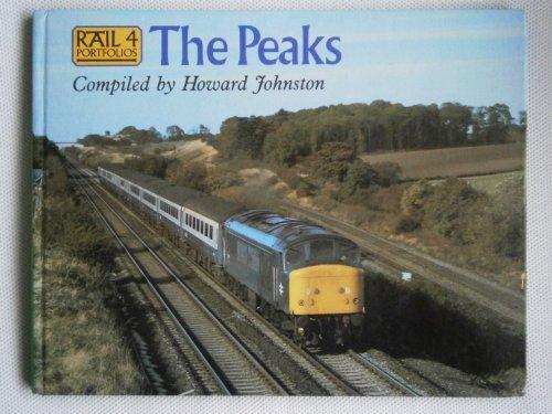 9780710603401: Jane's Rail Portfolios: Peaks No. 4