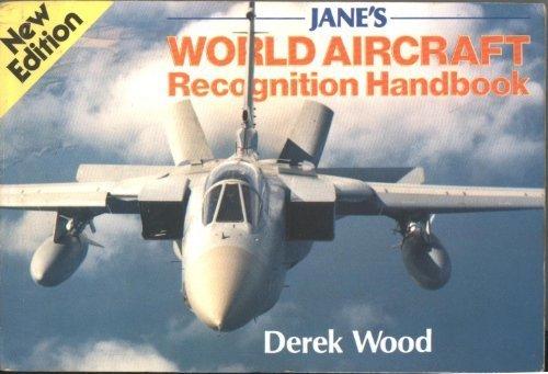 9780710603432: Jane's world aircraft recognition handbook