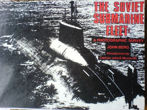 9780710603616: Soviet Submarine Fleet: A Photographic Survey