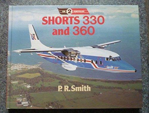 9780710604255: Shorts 330 and 360 (Air Portfolios, 2) (No. 2)